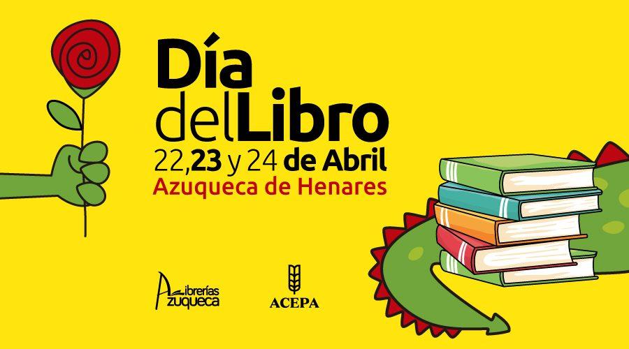 23 de Abril 2021 – Día del Libro